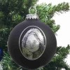 8 cm Christmas ornament