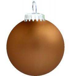 Juletræ i aryl hvid/rød